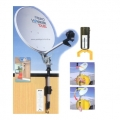 ANTENA SATELITE MANUAL